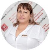 Мрыхина Людмила Владимировна, акушер-гинеколог