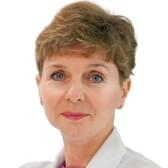 Нестерова М. А., офтальмолог