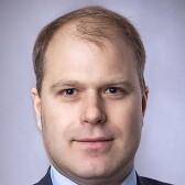Волков Александр Сергеевич, гастроэнтеролог