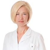 Крайнова Светлана Анатольевна, ЛОР