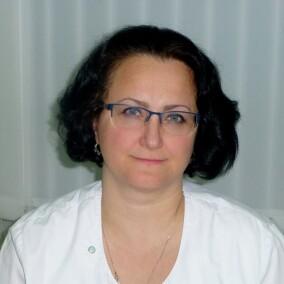 Горячева Наталья Владимировна, рентгенолог