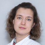 Путкова Ольга Анатольевна, педиатр