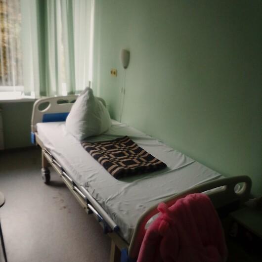 Городская больница №8 на Нагорной (ранее ГБ №9), фото №1