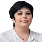 Росновская Лидия Альбертовна, рентгенолог