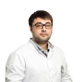 Исмаилов Руслан Самедович, уролог