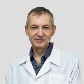 Парамонов Сергей Юрьевич, невролог