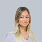 Кириллова Анастасия Александровна, кардиолог