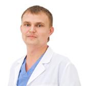 Тратонин Артем Александрович, уролог
