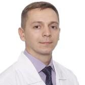Тихонов Игорь Витальевич, невролог