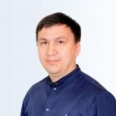 Изатулаев Асат Изатулаевич, невролог
