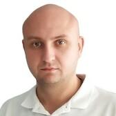 Кузан Ярослав Олегович, стоматолог-хирург