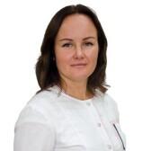 Панова Оксана Вадимовна, эндокринолог