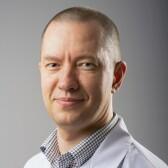 Ефимов Николай Евгеньевич, аллерголог-иммунолог