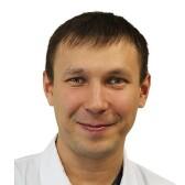 Тарасов Игорь Андреевич, онколог