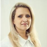 Скороход Елена Михайловна, аллерголог