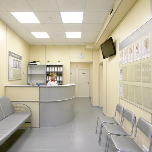 Северо-Западный центр эндокринологии на Кронверкском, фото №2