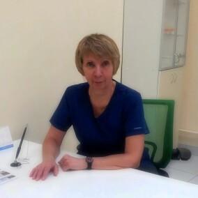 Бессонова Анна Владимировна, педиатр