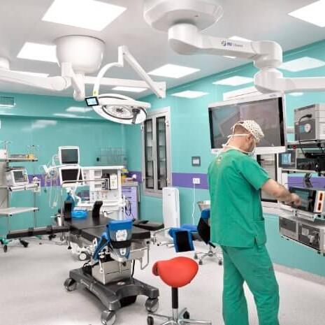 Delta Fertility Clinic, фото №1