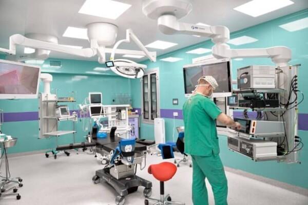 Delta Fertility Clinic, клиника репродуктивных решений