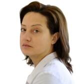 Шепелева Анна Витальевна, рентгенолог