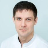 Аршинов Тагир Анатольевич, массажист