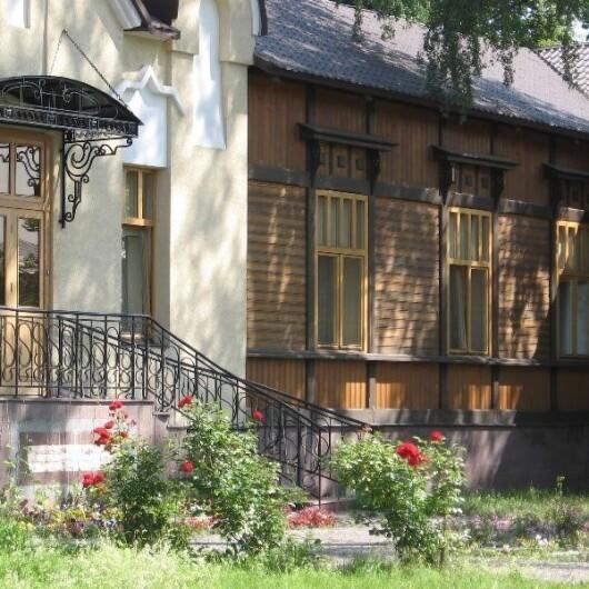 Клиника репродуктивной медицины при ЦКБ №2 им. Семашко, фото №1