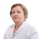Варлакова Наталья Николаевна, кардиолог