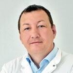 Кириленко Василий Витальевич, уролог-хирург