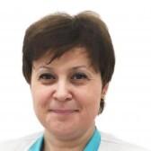 Мисюрова Валентина Борисовна, врач УЗД