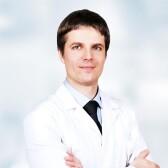 Ястребов Павел Анатольевич, флеболог