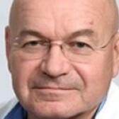 Баженов Игорь Владимирович, уролог