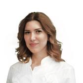 Меджидова Мариям Маратовна, маммолог-онколог