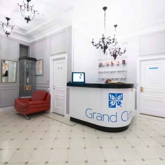 Grand Clinic в Гусятниковом, фото №1