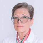 Жегулина Светлана Геннадьевна, врач-генетик