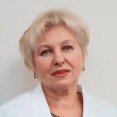 Безгачева Людмила Ивановна, гинеколог-эндокринолог