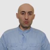 Шишкин Виктор Владимирович, массажист