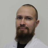 Кочин Олег Владимирович, хирург