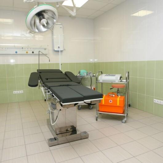 Клиника Альфа-Центр Здоровья, фото №2