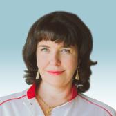 Чахнашвили Мария Леонидовна, педиатр