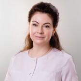 Гуржий Дина Юрьевна, косметолог