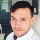 Крашенинин Антон Владимирович, невролог