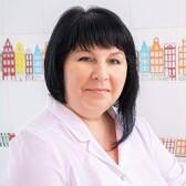 Власова Наталья Викторовна, врач УЗД