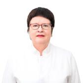 Узунова Анна Николаевна, педиатр