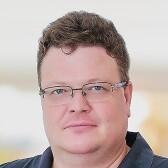 Веретельников Иван Александрович, невролог