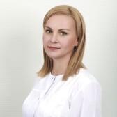 Кукаева Наталья Александровна, врач УЗД