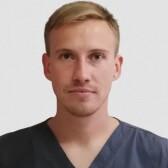Виноградов Владислав Игоревич, невролог