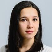 Краснова Анастасия Сергеевна, ревматолог