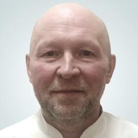 Ильин Андрей Юрьевич, ЛОР