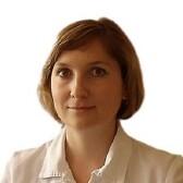 Яровая Ирина Владимировна, аллерголог