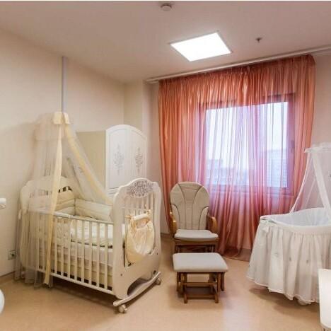 Клинический госпиталь MD GROUP, фото №4